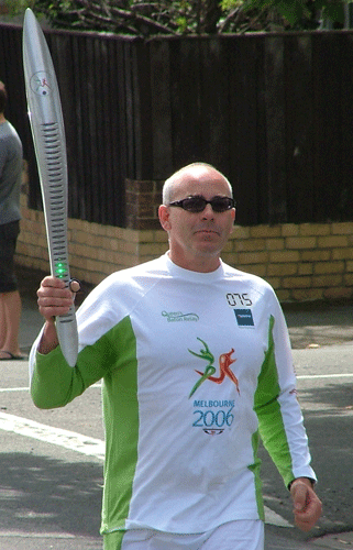 Baton-relay-Manfred